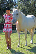 western look with horse 001redone
