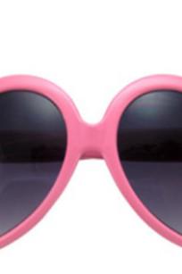 Pink-BubbleGum-Heart-Frames