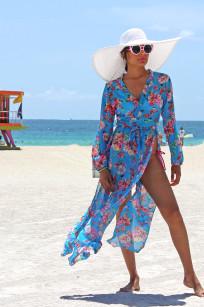 Miami 028 Alex Malay Beach Cover Up