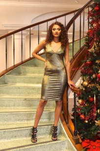 24k gold dress 2
