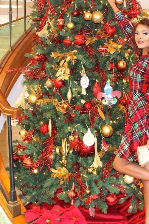 christmas dress 4