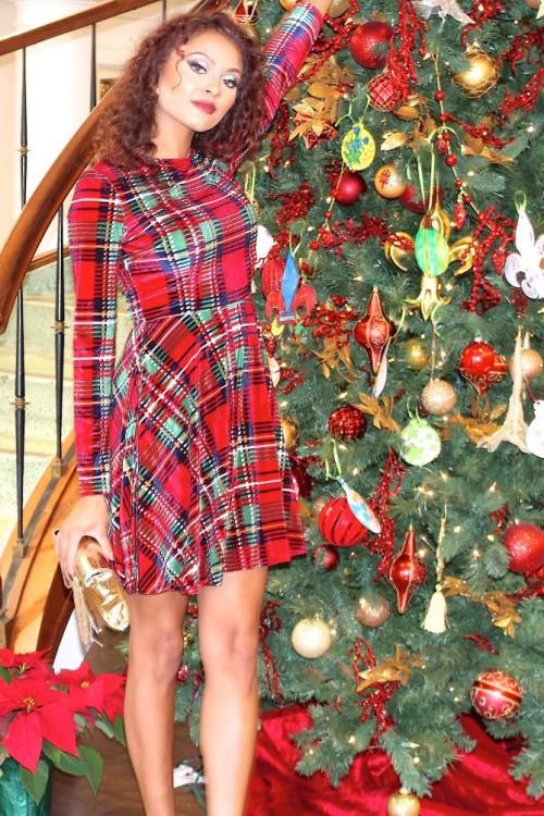 christmas dress 5