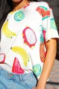 fruit shirt